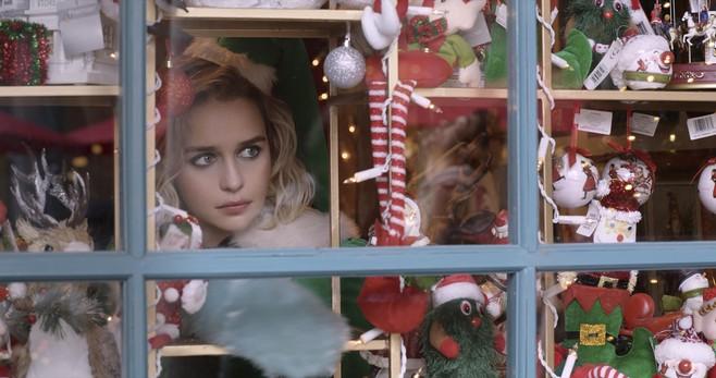 'Last Christmas' is een echte kerstklassieker in de dop