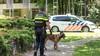 GPS leidt naar gestolen grasmaaier in Baarn, een verdachte aangehouden