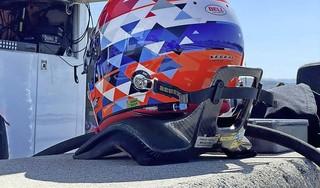 Rinus van Kalmthout houdt goed gevoel over aan laatste test voor nieuwe IndyCar-seizoen: 'Ranglijst zegt niet alles, wij waren voornamelijk druk met de afstelling'