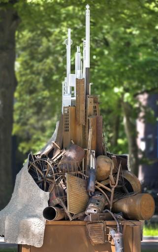 Hoon en lof voor beelden op Dreef in Haarlem