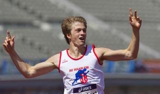 Haarlemmer Jurgen Wielart niet door naar halve finale 800 meter op EK indooratletiek