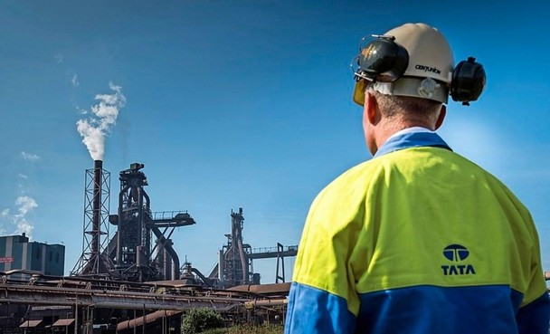 Ondernemingsraad Tata Steel 'niet blij van bericht' over onderzoek naar bezuiniging