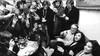 Rinus Wehrmanns lange haar heeft meer succes bij meisjes dan bij krijgsraad: 21 maanden cel [video]
