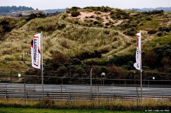 Toch kort geding over werk circuit Zandvoort