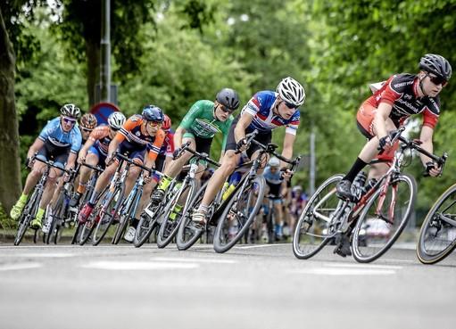 Weer geen lokaal succes bij Ronde van Nieuw-Vennep