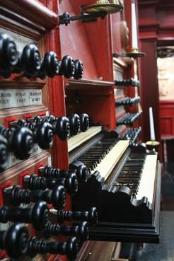 Jaarlijkse serie Haarlemse stadsorgelconcerten op het Müller-orgel gaat van start