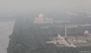 Studie: bijna half miljoen pasgeborenen dood door luchtvervuiling