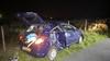 Ooggetuige ongeval Zeeweg: 'De meisjes achterin de auto waren helemaal hysterisch'
