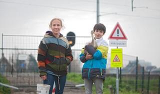 'We voelen ons afgesneden', sluiting overweg Santpoort-Zuid verbetert veiligheid, maar heeft sociale gevolgen