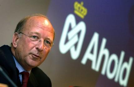 'Ahold heeft mijn gezin verwoest'; Bloemendaler krijgt voorwaardelijke boete voor bedreigen oud-topbestuurders Van der Hoeven en Boer