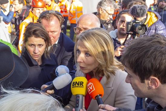 Noord-Holland trekt norm voor grond met PFAS aanzienlijk op: projecten krijgen weer kans