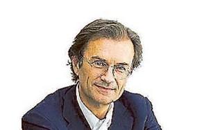 René Diekstra wil meer humor in het dagelijkse leven en geeft zelf een paar voorbeelden | column
