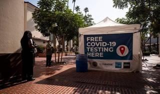 Vier staten in VS breken dagrecord coronagevallen