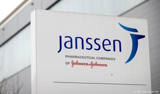 Eerste doses Janssen-vaccin worden geleverd