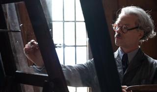Filminterview over 'The last Vermeer': 'Hij zou nu echt kansloos zijn'