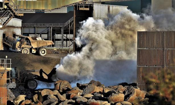 Slakverwerker Harsco bij Tata Steel loopt tegen veertigste dwangsom aan voor veroorzaken ongezonde stofwolken