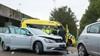 Vrouw en vier kinderen gewond bij ongeval op Hoofdweg in Abbenes