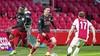 Ajax meldt zich voor Feyenoorder Steven Berghuis