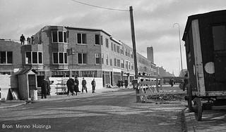 Hoe Gerard Hazenberg in het geheim 40 Haarlemse kinderen de oorlogswinter doorhielp [video]