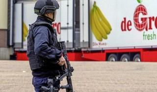 Verdachte die bij undercover-kidnap in Naarden van straat werd geplukt voor afperszaak nu 'ernstig bedreigd'