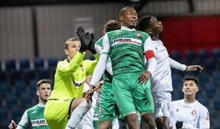 Niet Sebastian Soto maar Glynor Plet steelt de show tegen FC Dordrecht: 'Mooi om te zien, geweldige gozer'