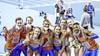 Nederlandse atletiekploeg wint medailleklassement bij EK indoor. De sleutel tot het succes is de 400 meter [video]