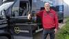 Ronald van der Holst droomde van chauffeursbaan op een zandwagen. Het werd brood...