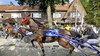 Frustratie over 'Dorpsfeest Light' in Santpoort-Noord: geen kermis, geen terrassen en geen kortebaan in de Hoofdstraat