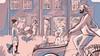 'Onvoorstelbare' woningprijzen in oude volksbuurt; in de razend populaire Leidsebuurt heeft de snackbar inmiddels plaatsgemaakt voor een espressobar