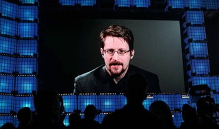 Permanente status in Rusland voor ex-CIA-medewerker Snowden