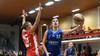 Basketbalster Britt Zappeij stopt met pijn in het hart na drie hersenschuddingen. 'Ik ben er kennelijk vatbaar voor en moet ook aan mijn toekomst denken'