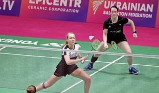 Badmintonster Selena Piek uit Weesp opnieuw in twee onderdelen naar de Olympische Spelen