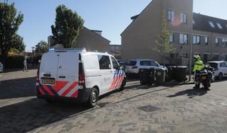 Beroving in centrum Zandvoort, verdachte aangehouden met hulp politiehond