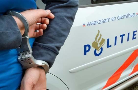 Drugsdealer opgepakt in Haarlem