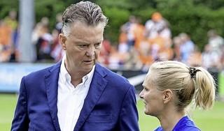 Telstar rekent op Van Gaal, ook als hij bondscoach wordt