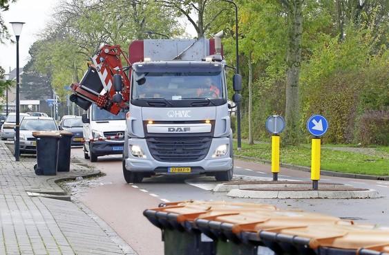 Personeelsconflict bij HVC verhardt zich: regionaal afvalverwerkingsbedrijf wijzigt eenzijdig arbeidsvoorwaarden vuilnisophalers