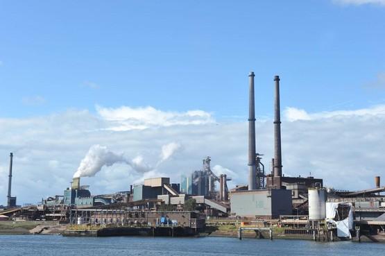 'Schrappen staalfusie raakt IJmuiden niet'