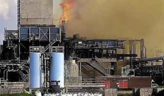 Dorpsraad Wijk aan Zee veegt vloer aan met toekomstplan provincie voor Tata Steel