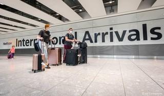 Britten versoepelen reisadvies voor aantal Europese landen
