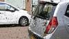 Duizenden bijen op auto van Haarlemmer: 'Ik heb mijn afspraak maar afgezegd'