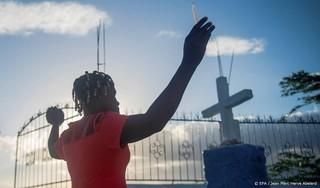 Zeven geestelijken in Haïti ontvoerd door gewapende bende