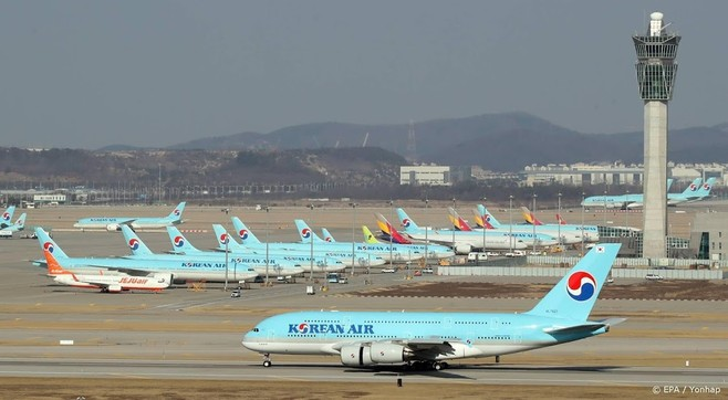 Nederlanders in Zuid-Korea krijgen laatste kans terug te keren