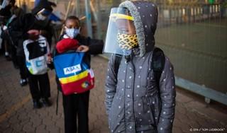 Zuid-Afrika heft lockdown op na daling coronabesmettingen