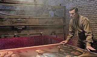 Filmrecensie 'The last Vermeer': Taaie kijkervaring