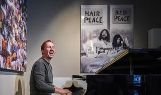 Edwin Evers gaat solo: 'Ik heb gekozen voor een ander leven'