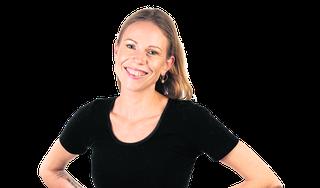 Het komt voor veel witte mensen niet uit zich ongemakkelijk te voelen over slavernij en klimaatracisme | column Kari van der Heide