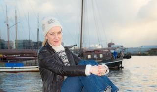Chantal Elisabeth Ariëns eert het landschap via de wolken