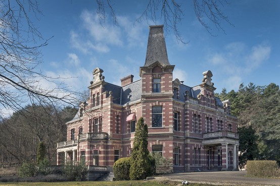 Wat te doen met landgoed Duinlust in Overveen?