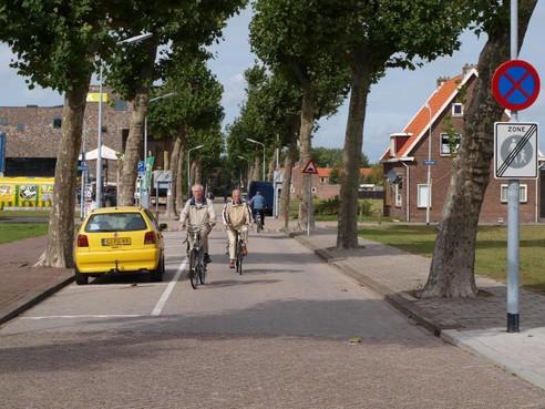 Voor de zomer duidelijkheid over centrum Nieuw-Vennep