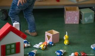 Op 8 juli landelijke staking in de kinderopvang